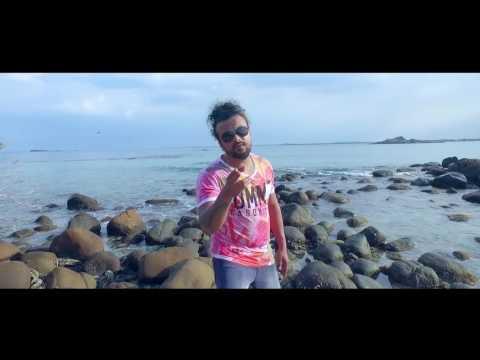 Mata Gena Adare - Shanaka Udeesha - Official Music Video 2016