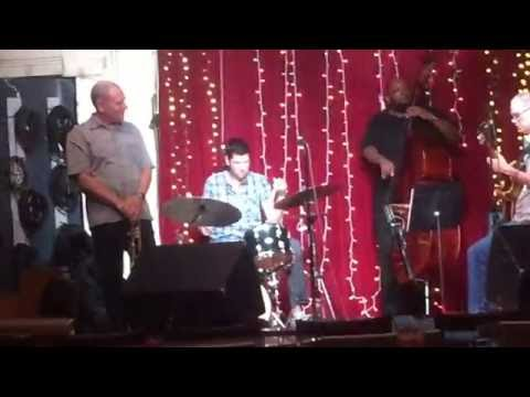 Atlanta Jazz Red Light Cafe
