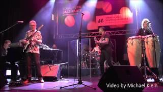 www.shakatak.com The Band: Jill Saward (Lead Vocals), Bill Sharpe (...