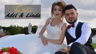 Hochzeit - Adel & Linda - Part 1 - Hunermand Haji Resho - Video Essyan®