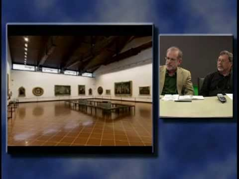 Alan's Italy Show # 13 - Selected Paintings From the Uffizi