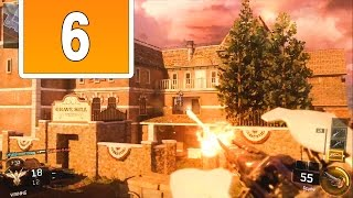 BLACK OPS 3 | ROAD To PRESTIGE MASTER #6 (BO3 PS4 Live Multiplayer Gameplay)