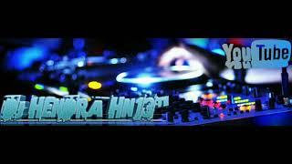 DJ HENDRA HN13™ [TERBARU  GENTING HARD 2018]