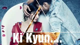 💝Heart Touching Love Song💝 Lyrical Video(Female Version) Jo Tu Mera humdard hai