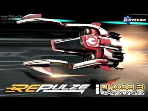 Repulze - Phase 3 Teaser