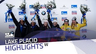 Humphries grabs her 20th World Cup win | IBSF Official
