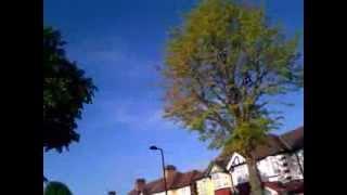 chemtrails londyn - dowody cz.2 Thumbnail