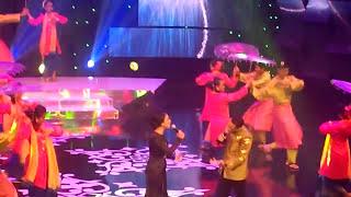 Joget Cinta Sakti Haziq ft Asmidar by KKJ JKKNSEL