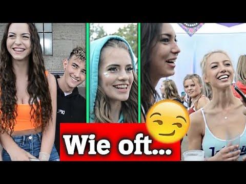 Wie oft wollen Frauen..😏😉 Festival Umfrage - YouTube