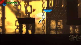 Outland Gameplay Demo (PS3, Xbox 360)