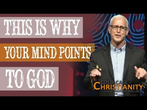 How Consciousness Points to the Existence of God
