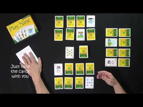 Play Nine Game Review