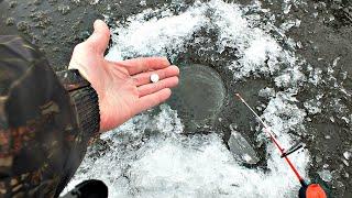 Карась прет один за одним зимой с этим секретом Как ловить карася зимой в декабре январе и феврале