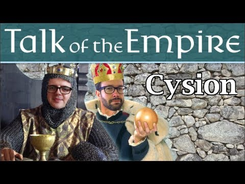 AoE2 | Talk of the Empire w/ Cysion (Creator of AoE2 Expansions & AoE:DE)