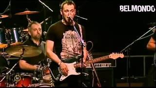 Belmondo : Esély a lángok között - jótékonysági koncert (2011.04.30. SYMA)