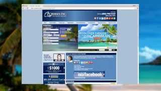 Cruises Inc. Work at Home Business Opportunity - Technology