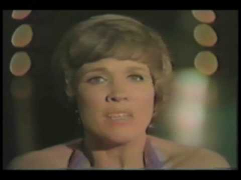 Julie Andrews - Maybe This Time