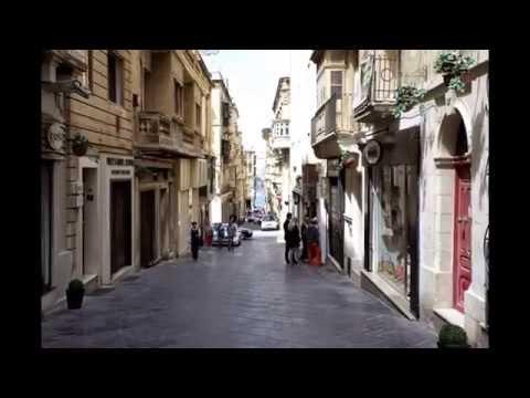 PHOTOS - Malta Capital Valletta