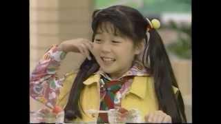 西村知美、小出由華 静岡の旅(1994) 2/3 小出由華 動画 3
