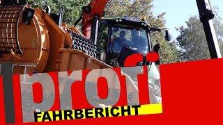 Deutz-fahr Agrotron 9340 Ttv Mit Drehkabine