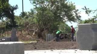 Adoquines: un camino para terminar con la pobreza de Nicaragua