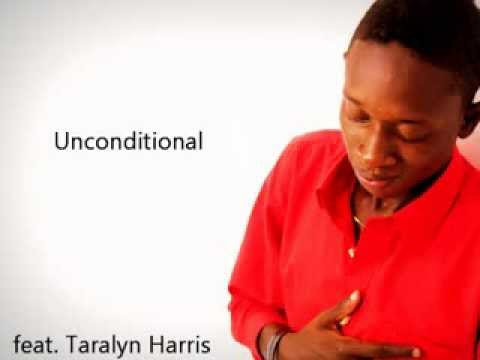 Unconditional - Samuel Medas Feat. Taralyn Harris