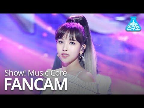 [예능연구소 직캠] 트와이스 FANCY 미나 Focused @쇼!음악중심_20190427 FANCY TWICE MINA