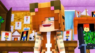 Minecraft Daycare - TINA'S CRAZE !? (Minecraft Roleplay) (Minecraft...