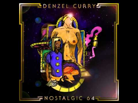 Denzel Curry - Dark & Violent (Ft. JK The Reaper & Nell)