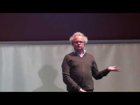 Hoe leren kinderen? | George Smits | TEDxCorlaerCollegeED