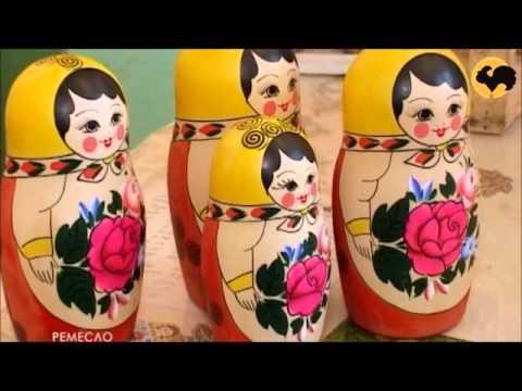 Реферат Русские народные художественные промыслы