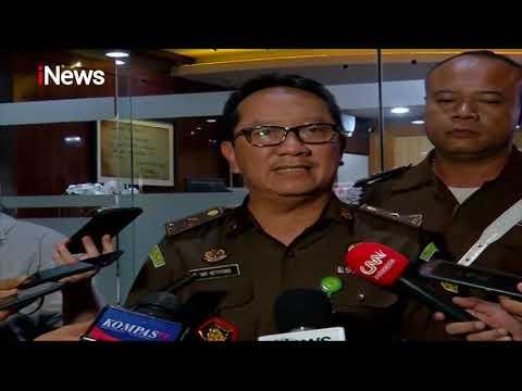 Kejagung Periksa 130 Saksi & Geledah 15 Lokasi Kasus Mega Skandal Jiwasraya - iNews Malam 20/01