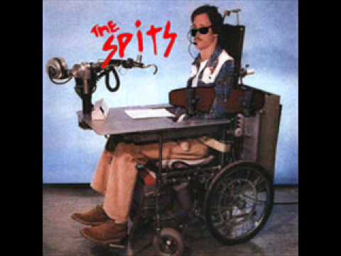 The Spits - Bring (Me Down)