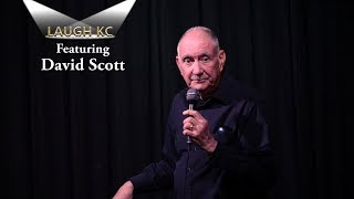 David Scott | Laugh KC