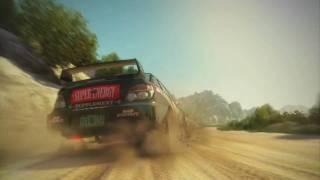 Dirt 2 Trailer