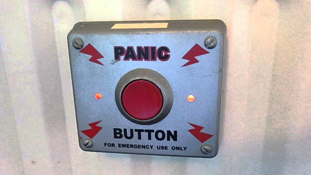 Image result for panic button