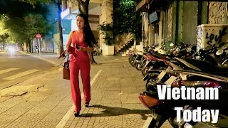 Vietnam Night Scenes - 2019