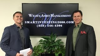 Smart Investing Daily Briefing: April 21st, 2016