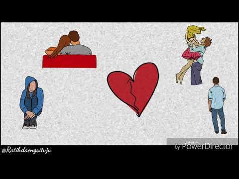ILIR7 - Cinta Terlarang (Lirik)