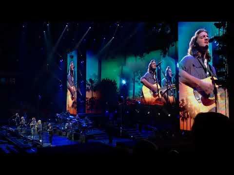 The Eagles- Take it Easy- Birmingham AL