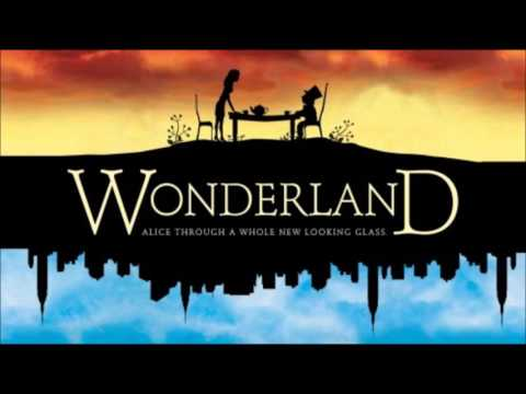Go with the Flow  Wonderland the Musical