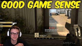 Grenade Aim Lock - CSGO Overwatch