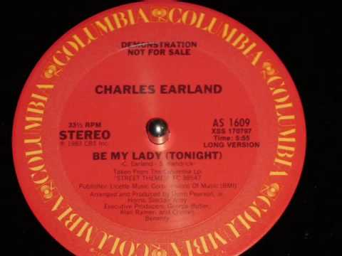 Charles Earland-Be My Lady-.wmv