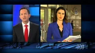 Meagher's Alleged Killer Fronts Melbourne Court