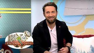 """Dani, nemulțumit de colegul său de emisiune: """"Mi-ar fi plăcut să fii puțin aspectos"""""""