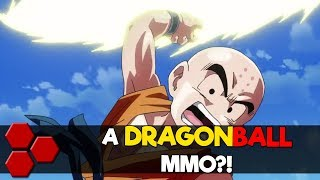 A Dragonball MMO?! - Dragonball Online Global - TheHiveLeader