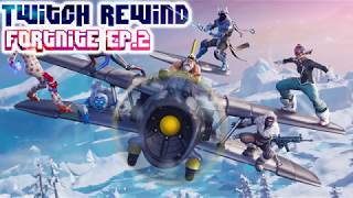 Tfue using hacks? Tim reports Ninja & Double Pump is Back! - Fortnite Clips & Highlights