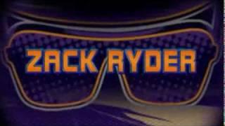 Zack Ryder Titantron 2012 HD