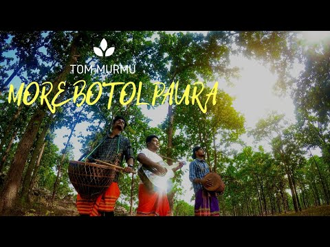 MORE BOTOL PAURA || TOM MURMU || SANTHALI SUPERHIT SONG