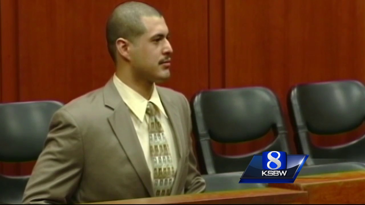 Man convicted of abducting and killing Sierra LaMar